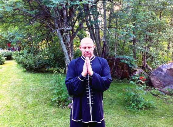Reiki 3b Reiki Master (Shihan)